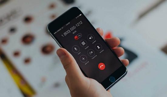 Chuyển hướng cuộc gọi có mất phí không?