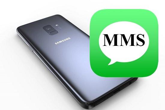 Định nghĩa tin nhắn MMS