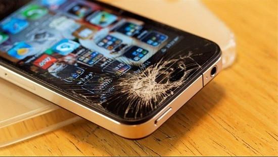 Lỗi do điện thoại