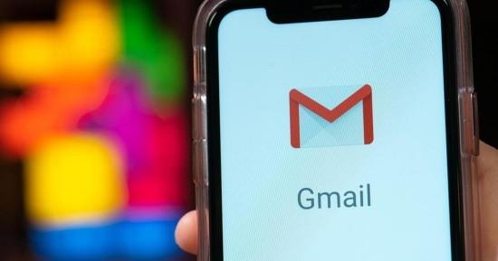 Gmail không hiển thị hộp thư đến trên điện thoại