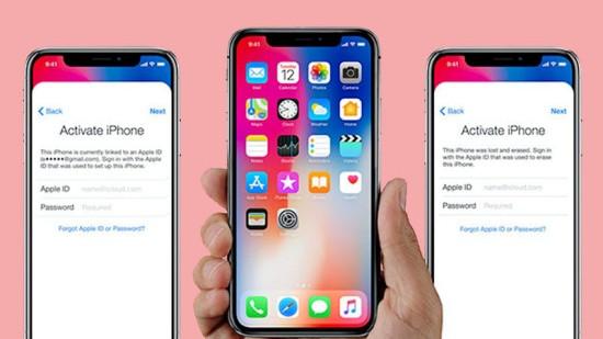 iPhone ByPass là gì?