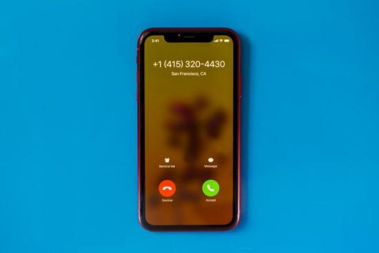 Dấu hiệu iPhone lỗi cuộc gọi tắt tiếng