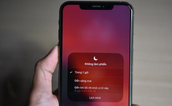 Nguyên nhân iPhone 12 Pro Max không rung