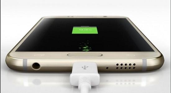 Pin Samsung tự ngắt khi sạc đầy