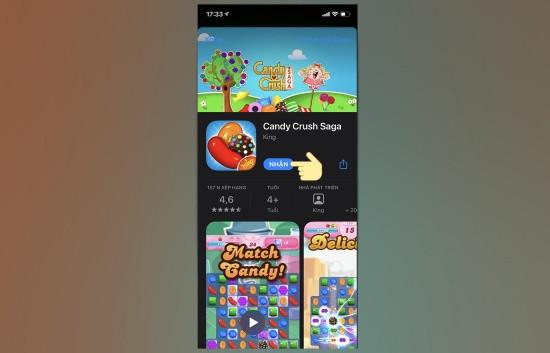 Tải ứng dụng iPhone không cần Appstore
