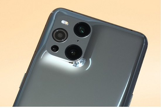 Thay camera sau Oppo Find X3 Pro chất lượng cao