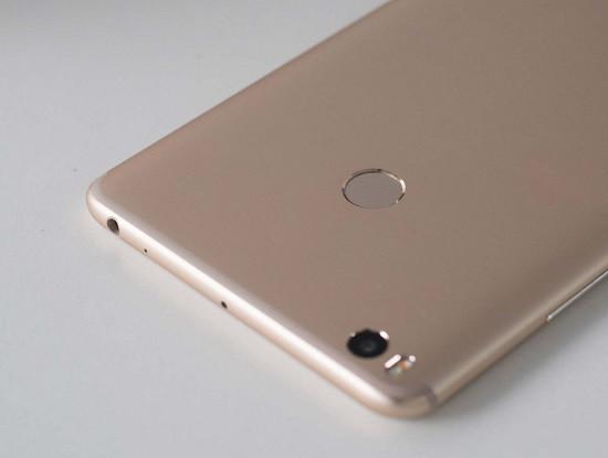 Thay camera sau Xiaomi Mi Max 2 chất lượng cao