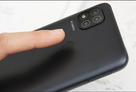 Thay camera sau Xiaomi Redmi 9C chất lượng cao