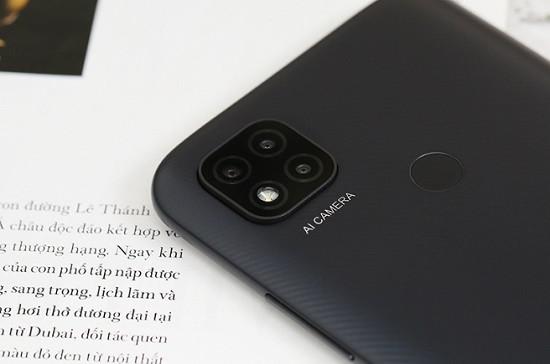 Thay camera sau Xiaomi Redmi 9C giá tốt uy tín
