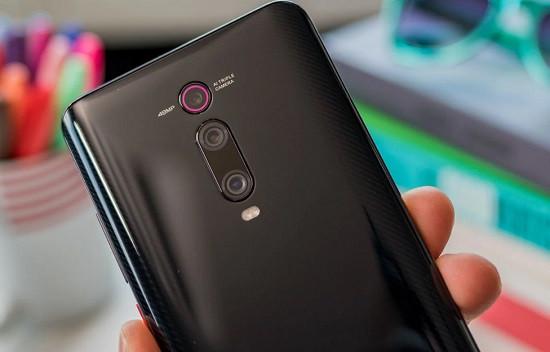 Thay camera sau Xiaomi Redmi K20 chất lượng cao