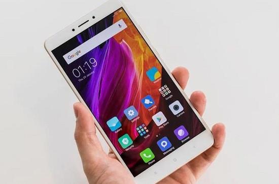 Thay loa trong Xiaomi Mi Max 2 chất lượng cao