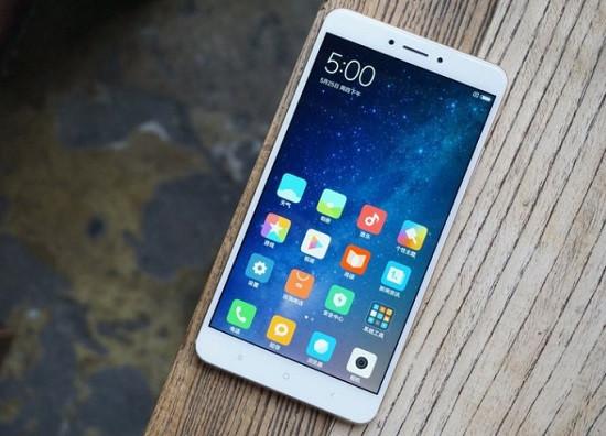 Thay loa trong Xiaomi Mi Max 2 giá rẻ lấy ngay