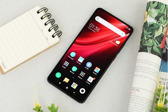 Thay loa trong Xiaomi Redmi K20 giá tốt lấy ngay