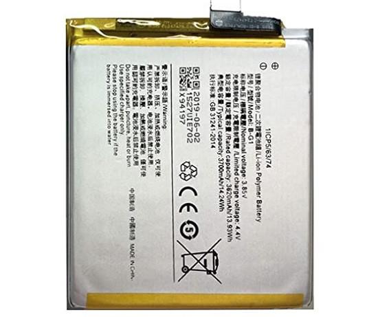 Thay pin Vivo V15 chuyên nghiệp lấy ngay