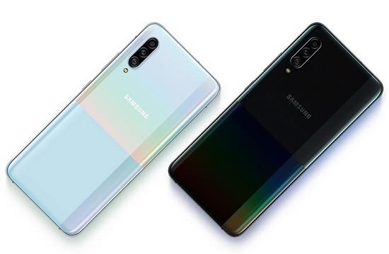 Thay vỏ Samsung A90 chất lượng cao