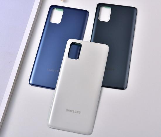 Thay vỏ Samsung M51