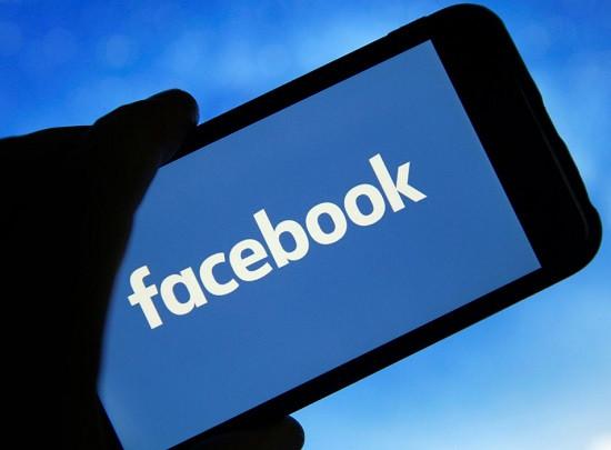 Ứng dụng facebook không vào được album ảnh