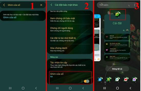 Vô hiệu hóa 3 phím điều hướng android