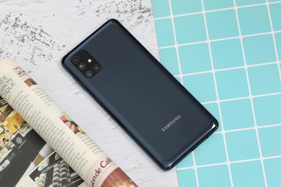 Vỏ Samsung M51