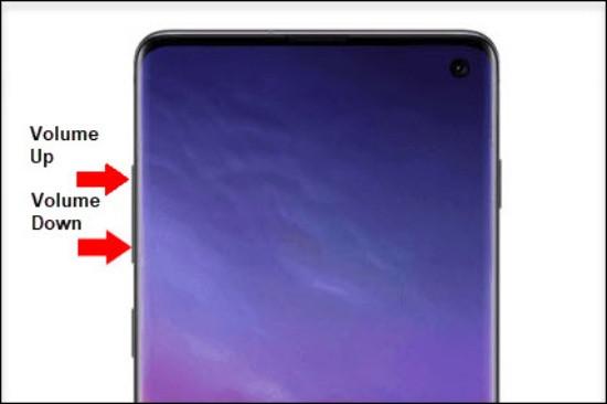 Xử lý Samsung bị lỗi chế độ an toàn