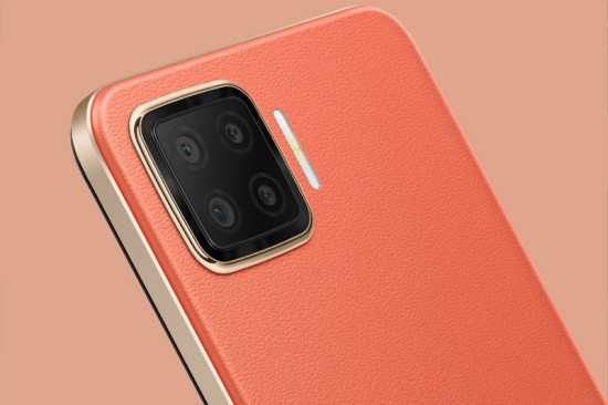 Camera sau Oppo A73
