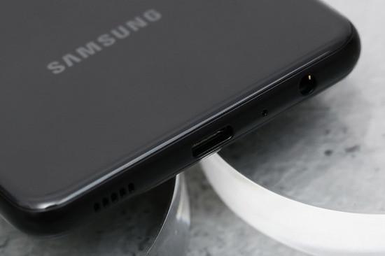 Chân sạc Samsung A22