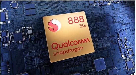 Chip Xiaomi Mi 11