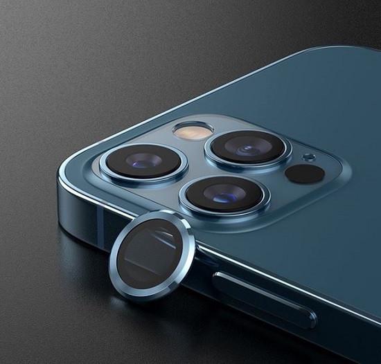 Dán bảo vệ camera iPhone 12 Pro Max