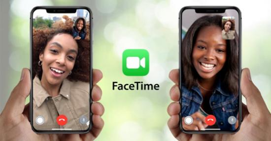 Gọi Facetime không nghe thấy tiếng