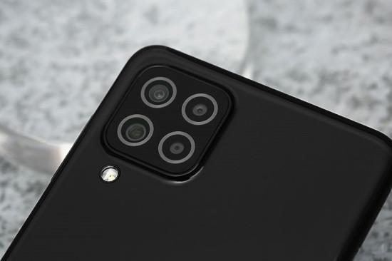 Kính camera Samsung A22