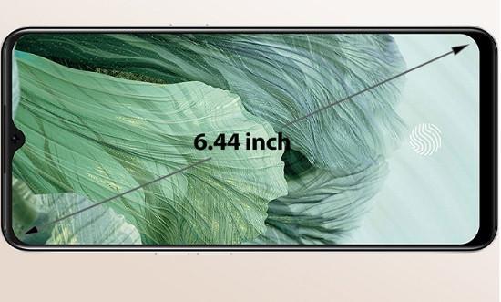 Màn hình Oppo A73