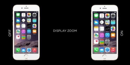 Nguyên nhân khiến iPhone không xoay ngang màn hình được