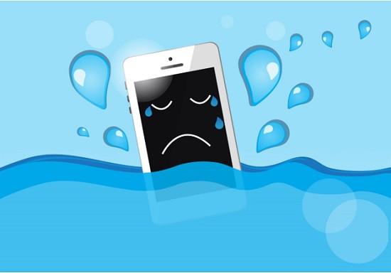 Nguyên nhân Xiaomi bị mất loa ngoài