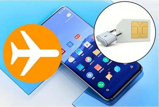 Nguyên nhân Xiaomi không bật được 3G/4G