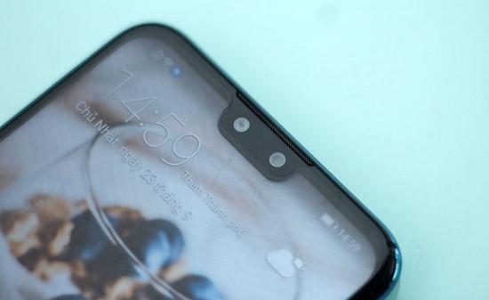 Thay loa trong Huawei Y9 2019 chuyên ngiệp giá tốt