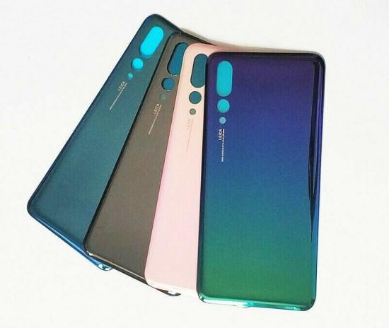 Linh kiện thay nắp lưng Huawei P20 Pro