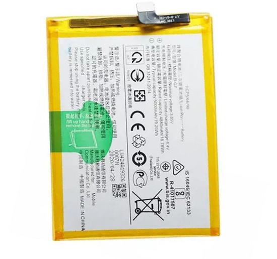 Thay pin Vivo Y11 chất lượng cao giá rẻ
