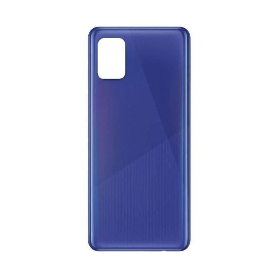 Thay vỏ Samsung A31