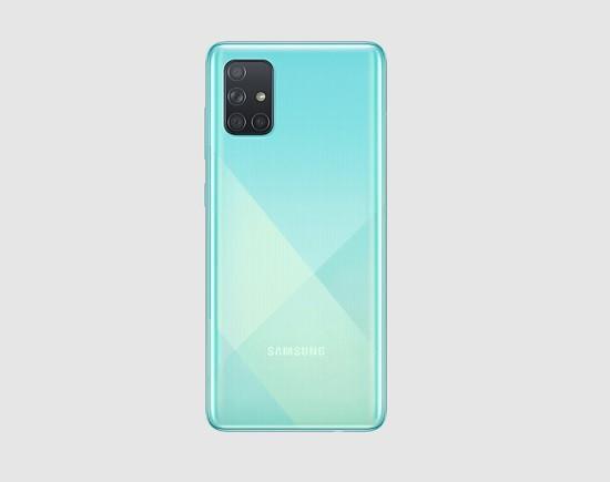 Thay vỏ Samsung A71 chất lượng cao