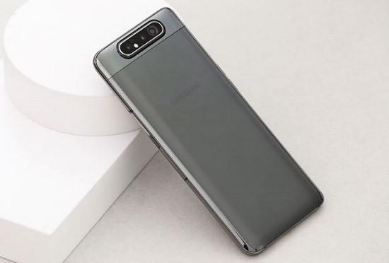 Thay vỏ Samsung A80 uy tín giá rẻ