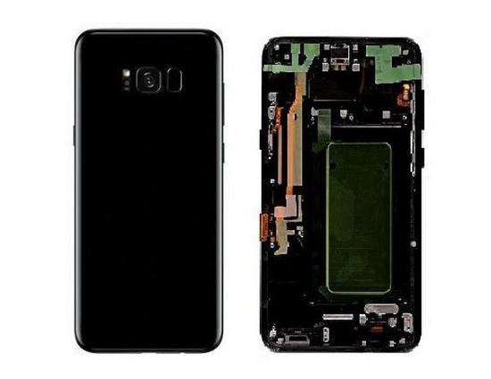 Thay vỏ Samsung S8 Plus chất lượng cao