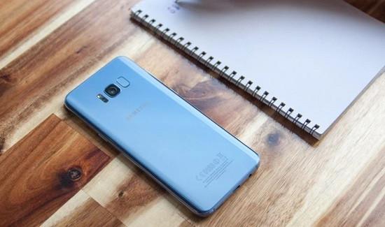 Thay vỏ Samsung S8 Plus uy tín giá tốt