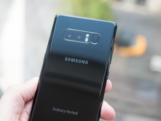 Vỏ Samsung Note 8