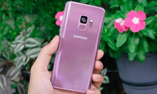 Vỏ Samsung S9