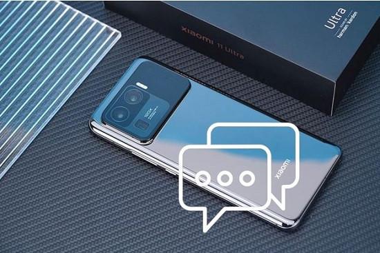 Biểu hiện Xiaomi không gửi được tin nhắn tổng đài
