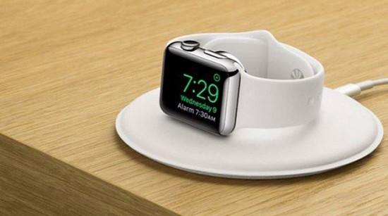 Cắm sạc Apple Watch