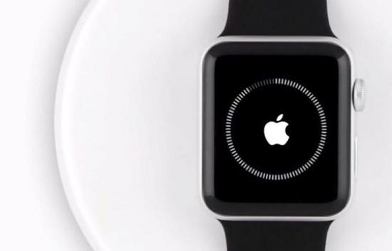 Cập nhật Apple Watch
