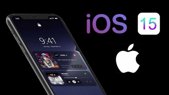 Cập nhật phần mềm cho iPhone 12