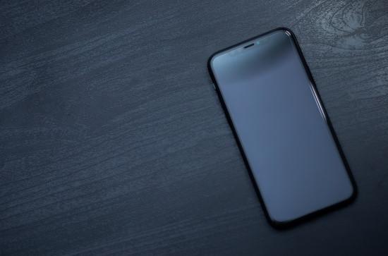 iPhone lên nguồn nhưng không lên màn hình