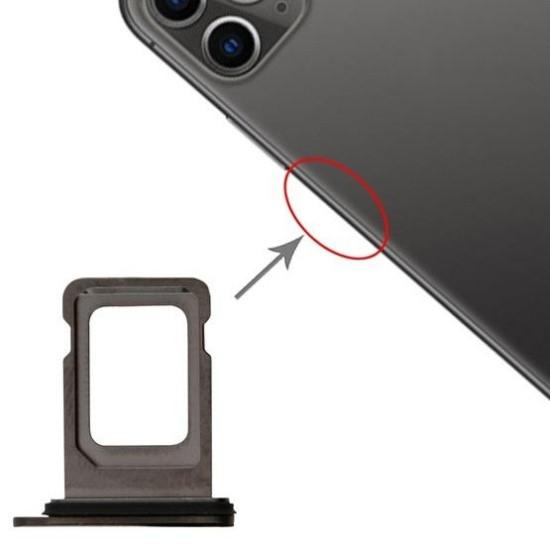 Bạn cần kiểm tra SIM trên iPhone 11 Pro Max